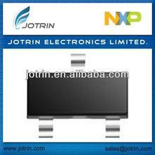 NXP BF822 T/R Transistors Bipolar - BJT,BFR.3K.112.LDS,BFR03+A,BFR07E,BFR092