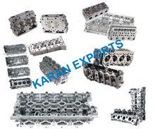 cylinder head for mercedes benz om906 9060107621