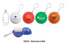Promotional_Raincoat in Ball
