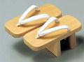 de madeira japonesas geta japonês tamancos para cozinha