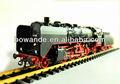 g br41 escala locomotora de vapor vivo