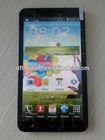 6.0inch dual sim Quad-core 3G smart Android phone U89