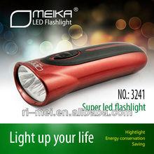 New fashion multi purpose torch light