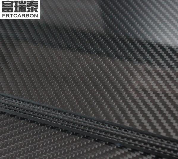 Karbon fiber levha, karbon fiber laminat, kaplama, panel çin