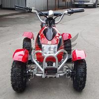 Hot Selling kids 50cc quad atv 4 wheeler