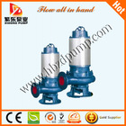 vertical industrial waste water lift pumps for wholesale