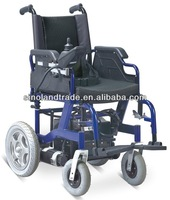 electric chair motorized wheelchair