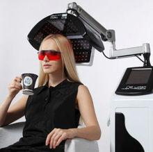 Ht650 650nm hair loss laser cap