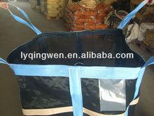 2000kg ton bag,PP big bags PP jumbo bag with UV treated