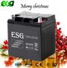 12v24AH best price Christmas Battery