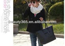 Fashion Women Korean PU leather shoulder bag cheap knitting bags handbags online
