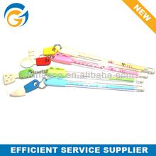 Free Shipping Pendant Spoon Plastic Ball Pen