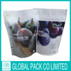 dry fruit food packaging bag/dry pack bag for food/stand up food packaging bag