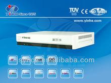 ethernet digital cable receiver hd dvb-c stb