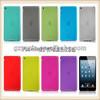 Silicone bumper for ipad mini,tpu case for ipad mini factory outlet accessories for ipad