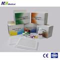 de diagnóstico médico kits de elisa