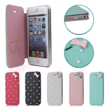 for iPhone 5s case / leather case for iPhone 5s / for iPhone 5 s case