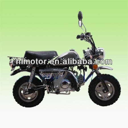 old motorcycle monkey motorcycle hong da motor mini motorcycle