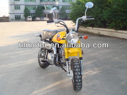 old motorcycle monkey motorcycle hong da motor mini motorcycle