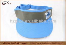 Custom tour golf visor