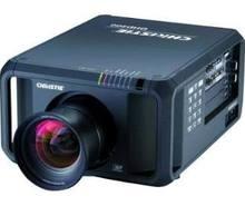 DHD800 1920 x 1080 DLP projector - 8000 lumens