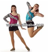 jazz girl dance costume Jazz Dance Costumes For Teenagers