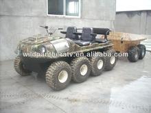 WILD PANTHER EEC ATV 800cc
