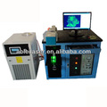 diodo de la bomba de cristal 3d subsurface láser máquina de grabado con interior en 3d software de conversión
