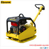 New product!!!Gasoline Reversible plate compactor with Robin ey20/Honda GX390 as good as wacker