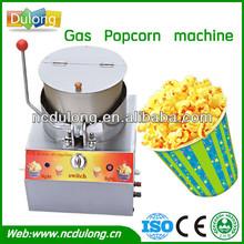 Hot selling!! The cheap price of full automatic mini popcorn maker 220v DL-BMHJ02