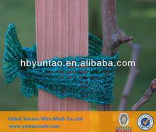 plastic mesh tree tie
