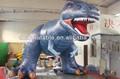 Inflável gigante dragão, brinquedo inflável do dragão, dragão inflável