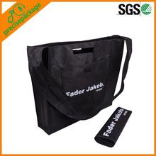 Eco recycle wallet reusable folding shopping bag