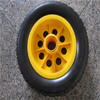 metal core pu wheel
