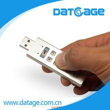 Datage Wholesale OEM USB Stick 9 Numeric Keypad Input Security