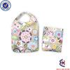 polychrome shopping nylon bag for girl or gift bag
