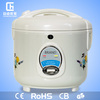 Deluxe stainless steel notic-stick inner pot low price 1.8L CE ROHS CB GS electric rice cooker