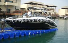 Water dock, floating dock for sale, jet ski dock
