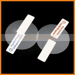 0.25mm Anti Scratch PET Film For Auto Dashboad Transparent Protective Film