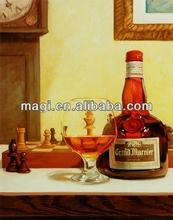 Decorative Wine Glasses For Kitchen