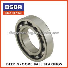 Linqing bearing/ci xi bearing / Ball Bearings 6201 made in china