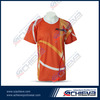 Cotton/lycra/polyester/elansty many fabric can be choosed sport t shirt