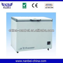 ultra low temperature freezer manufacturcontrolled by micro computer