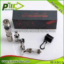 Top quality P-GS vamo e cigarette dry herb vaporizer pen