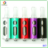 New products High quality and hot sell electronic cigarette electric cigarette 510 dct dual coil clearomizer