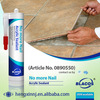 Health and Natural Paintable Silicone Sealant