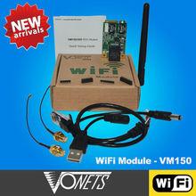 VONETS new model wifi module VM150 wifi light switch