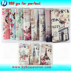 flip leather case cell cover for samsung galaxy note3
