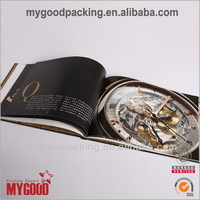 Top grade branded hardcover book outsource