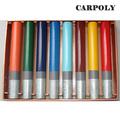 Heißer verkauf!!! Carpoly hoch- Leistung lackfarbe für metall